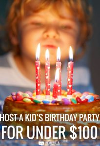 host-a-kids-birthday-under-100-dollars