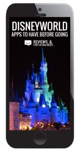 List fo the best apps to download before visiting Disneyworld with your family. Reviews of each on and how to use them to make your family vacation easier.