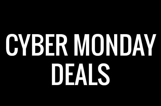 The best Cyber Monday Deals 2018